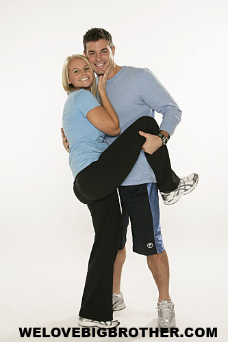 are jeff and jordan from big brother still dating 2012