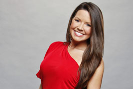 Big Brother Danielle | Big Brother 15 | WeLoveBigBrother.com