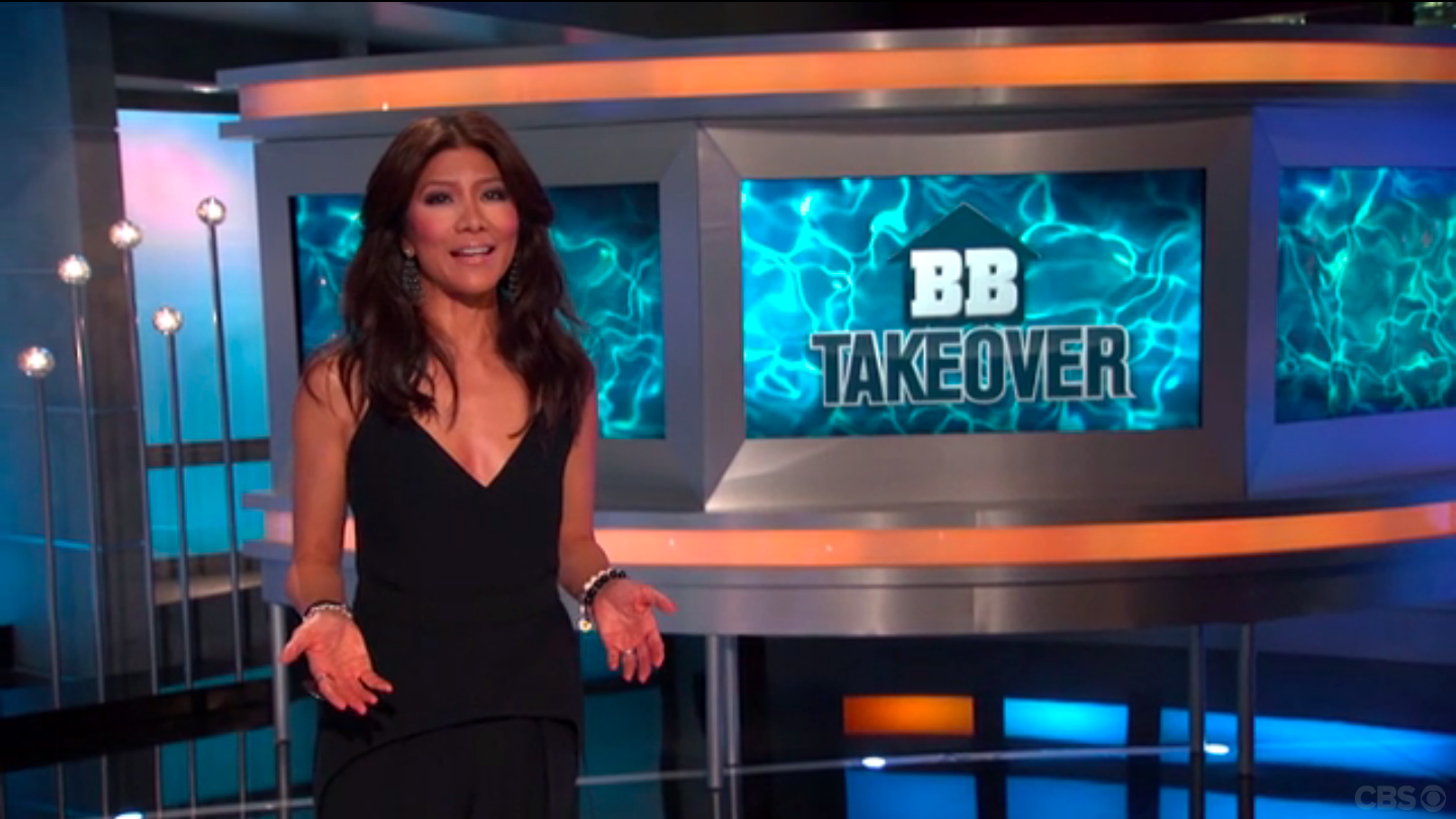 big brother 17 premiere part 1 recap bb takeover big brother